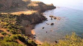 Spiaggia Capo S.Marco - >Sciacca