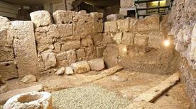 Sant'Eulalia - Area Archeologica (IV Sec) - >Cagliari