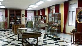 Museo diocesano dell'Ogliastra - >Lanusei
