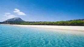 Spiaggia di Osalla - >Orosei