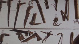 Museo Etnologico delle Apuane - >Massa