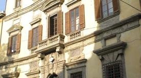 Palazzo Quaratesi - >Pisa