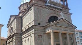 Parrocchiale santi Quirico e Paolo - >Dogliani