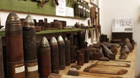 Museo della Grande Guerra in Marmolada - >Rocca Pietore