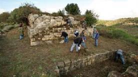 Castelluccio - Zona Archeologica (Xviii Sec.Ac) - >Noto
