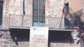 Museo Storico Civico - >Bari