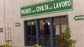 Museo della Civiltà del Lavoro - >Campiglia Marittima