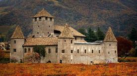 Castello Mareccio - >Bolzano
