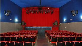 Teatro S.Giovanni - P.A.T. Teatro - >Trieste