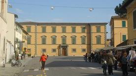 Palazzo dell'arcivescovado - >Pisa