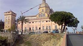 Convento di Monte Carmelo - >Loano