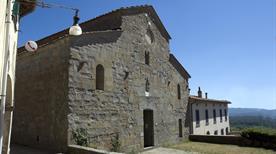 Pieve di San Pietro - >Loro Ciuffenna