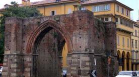 Porta Maggiore - >Bologna