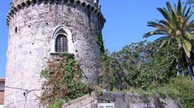 Torre Saracena - >Palermo