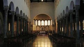 Chiesa di San Giovanni Evangelista - >Ravenna