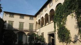 Museo di Palazzo Mansi - >Lucca