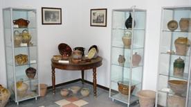 Museo fischietti, pipe e terracotta popolare - >Massignano