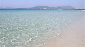 Spiaggia Maria Pia - >Alghero