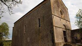 Eremo di San Leonardo al Lago - >Siena