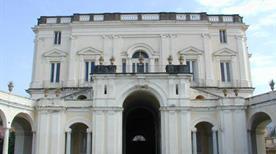 Villa Campolieto - >Ercolano