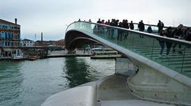 Ponte della Costituzione  - >Venezia