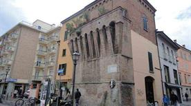 Bastioni di Porta Appia - >Imola