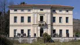 Villa Manganelli - >Zafferana Etnea