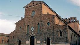 Cattedrale - >Faenza