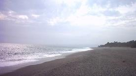 Spiaggia Marina di Cottone - >Fiumefreddo di Sicilia