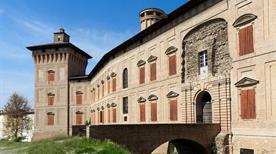 Rocca dei Boiardo - >Scandiano