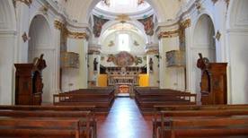 Chiesa di San Francesco - >Agnone