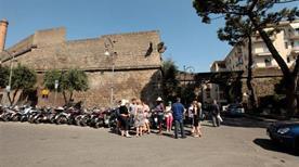 Il bastione di Parsano - >Sorrento
