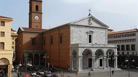 Duomo di Livorno - >Livorno