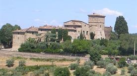 Castello di Sterpeto - >Assisi