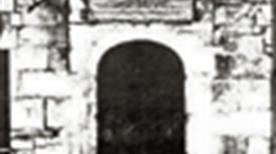 Arco di Federico II - >Foggia