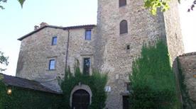Castello di Polgeto - >Umbertide