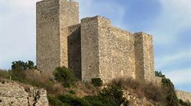 Rocca di Talamone - >Orbetello