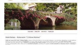L'Ultimo Mulino - >Fiume Veneto