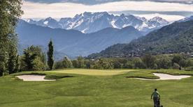 Valtellina Golf Club - >Caiolo