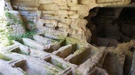 Parco archeologico della Forza - >Ispica