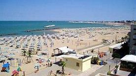 Spiaggia di Rivabella - >Rivabella
