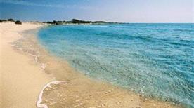 Spiaggia Cala Ginepro - >Orosei