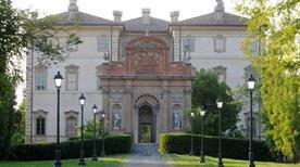 Museo Civico Pallavicino - >Busseto