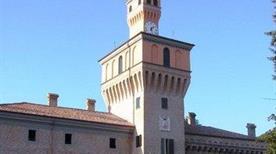 Castello di Palata Pepoli - >Crevalcore