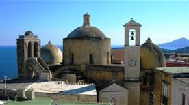 Abbazia di San Michele Arcangelo - >Procida