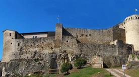 Fortezza di Castrocaro - >Castrocaro Terme e Terra del Sole