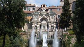Villa d'este - >Tivoli