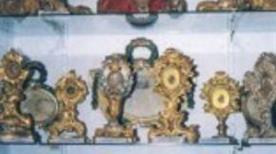 Museo di Arte Sacra - >Entracque
