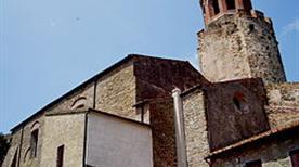 Pieve di San Giovanni Battista - >Castiglione della Pescaia