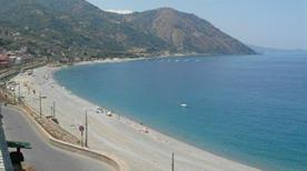 Spiaggia di Capo Calavà - >Gioiosa Marea